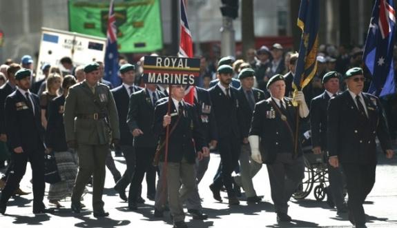 Avustralya'da Anzak törenlerine saldırı girişimi