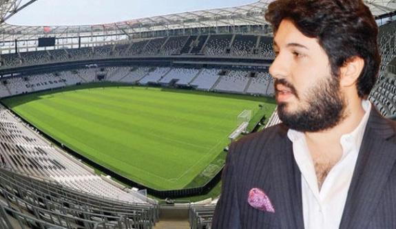 Beşiktaş Rıza Sarraf'ın locasını sattı