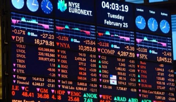 Borsa güne 0,16 yükselişle başladı