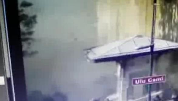 Bursa'daki saldırıyla ilgili yeni detaylar