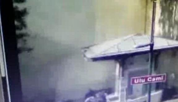 Canlı bombanın kuryesi üniversite öğrencisi çıktı