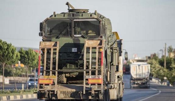 CHP'li vekil: Suriye'ye operasyon Türkiye'nin hakkı