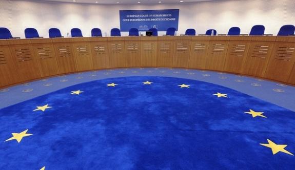 AİHM'nin Türkiye aleyhindeki kararları azaldı
