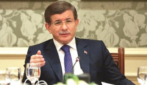 Davutoğlu'dan 'fitnecileri' üzecek açıklama