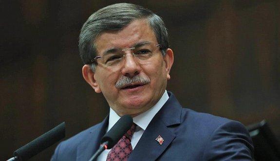 Davutoğlu'ndan Bursa saldırısı açıklaması