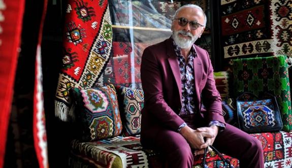 Dino Merlin sekiz yıl sonra tekrar İstanbul'daydı