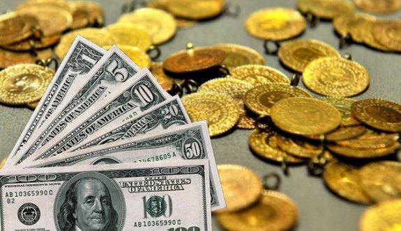 Dolar yeni güne düşüşle başladı