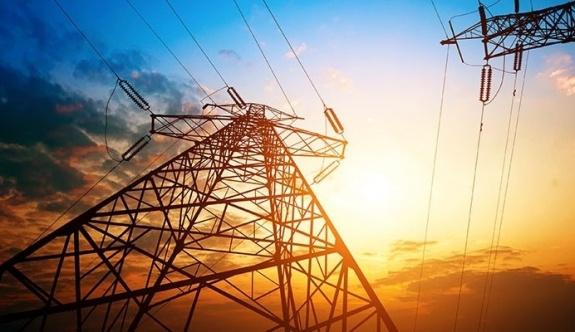 Elektrik kesintileriyle ilgili bakanlıktan açıklama