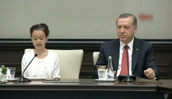 Erdoğan'dan MEB'e Çanakkale talimatı