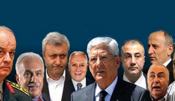 Ergenekon davasının Ankara'ya gönderilmesine itiraz