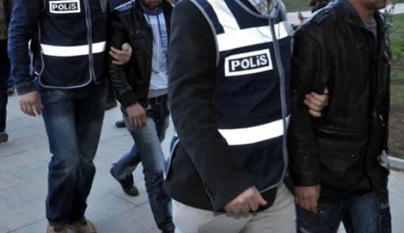 Eskişehir'deki PDY soruşturması
