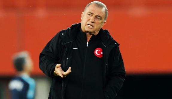 Fatih Terim'den maç sonrası değerlendirmeler