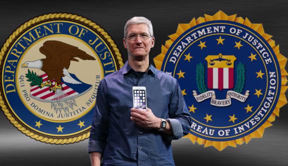 FBI, Apple'ı hacklemek için 1 milyon dolar harcadı