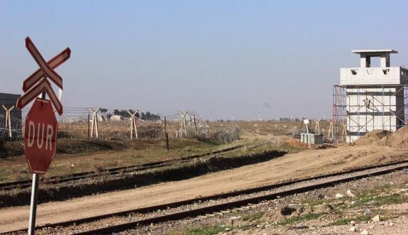 """Gaziantep'te """"özel güvenlik bölgesi"""" oluşturuldu"""