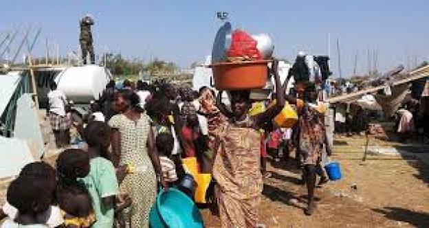 Güney Sudan'daki barış süreci