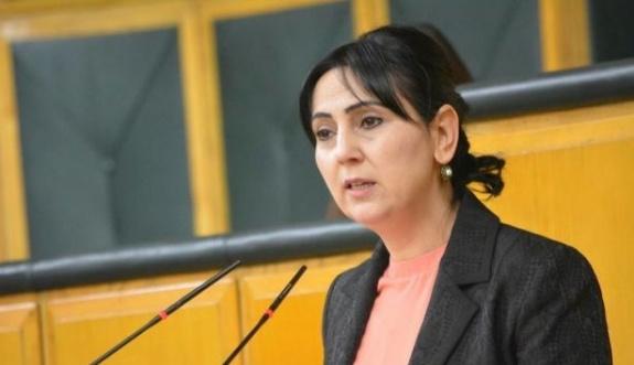 HDP'den 'laiklik' tepkisi: Hilafet ilan edecekler