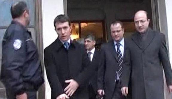 İlhan Cihaner'i gözaltına alan müdür aranıyor