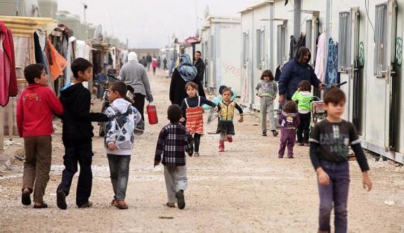 İngiltere 3 bin çocuk sığınmacı alacak
