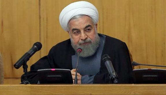 İran'dan ABD'ye rest: Hırsız saldırıya hazır olsun