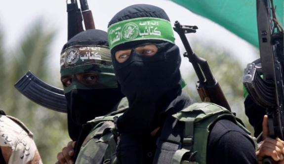 İsrail Hamas yetkilisini gözaltına aldı