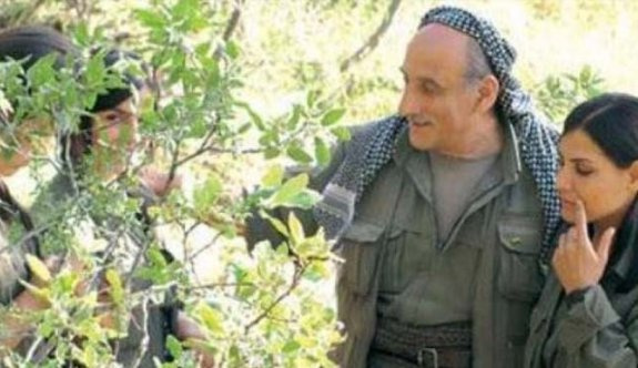 Kadın PKK'lının kaleminden örgüt içi tacizler