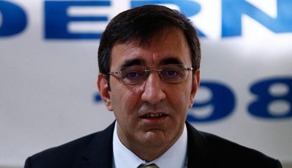 Kalkınma Bakanı Yılmaz: Faizler daha düşük olmalı
