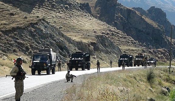 TSK: 10 ayda 7 bin terörist etkisizleştirildi