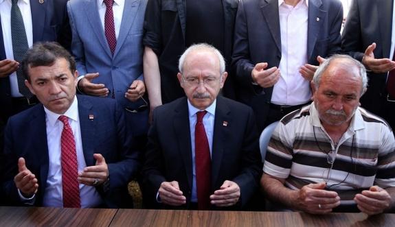 Kılıçdaroğlu'dan 'dokunulmazlık' açıklaması