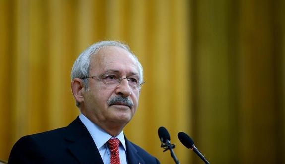 Kılıçdaroğlu: Gidin meydanlarda hakkınızı arayın