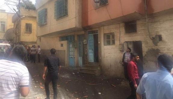 Kilis'e bugün de roket mermisi düştü: 16 yaralı