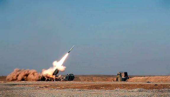 Kilis'i ABD füzeleri koruyacak