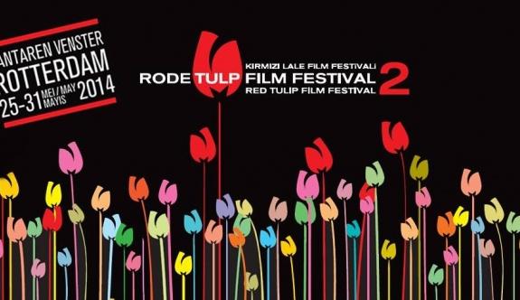 Kırmızı Lale Film Festivali Hollanda'da başlayacak