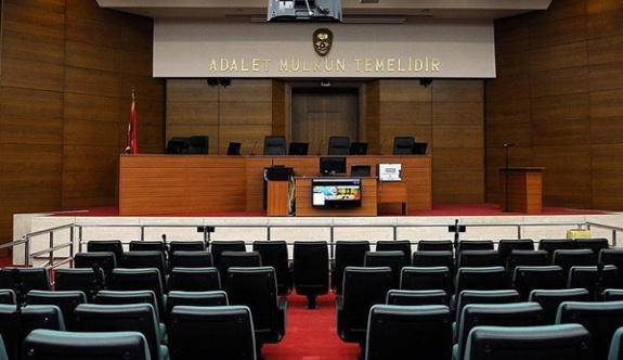 'Paralel'de 'çatı iddianame' mahkemeye sunuldu