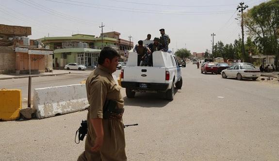 Kürt-Şii Türkmen çatışması büyümeden önlendi