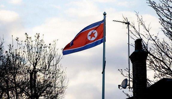 Kuzey Kore bu kez balistik füze fırlattı