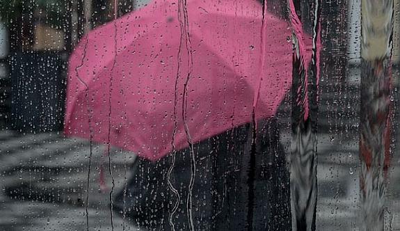 Meteorolojiden Marmara Bölgesi için uyarı