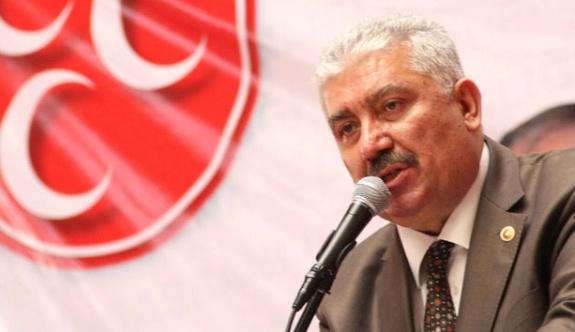 MHP'den Meral Akşener ile ilgili yeni iddialar