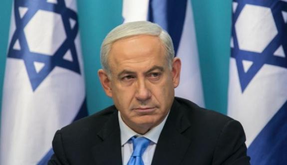 Netanyahu: Ön şartsız müzakereye hazırız