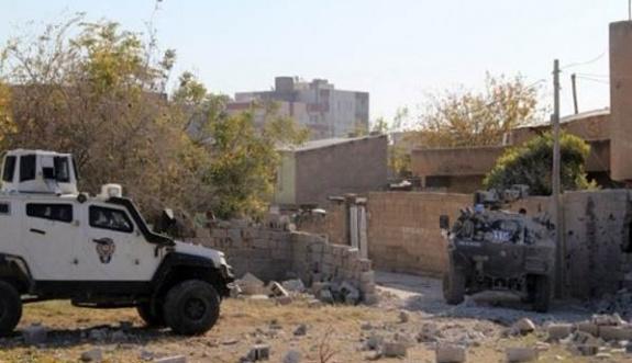 Nusaybin'de keskin nişancılı saldırı: Bir şehit