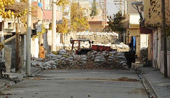 Nusaybin'de şehit sayısı üçe yükseldi