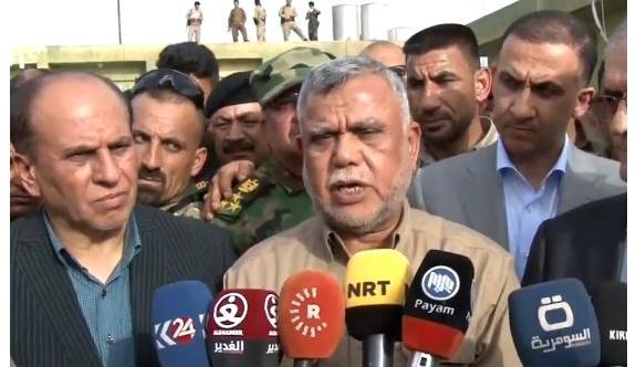 Peşmerge ile Şii milisler arasındaki çatışmalar durdu