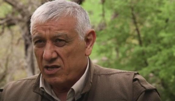 PKK'lı Bayık: Bölücü değiliz, müzakereye hazırız