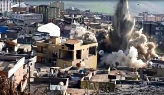 PKK mayın üretim atölyesi bulundu