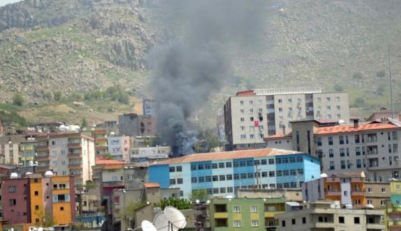 Mardin ve Şırnak'ta 11 PKK'lı öldürüldü