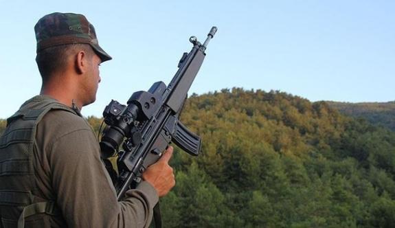 PKK'ya Amanoslar'da ağır darbe
