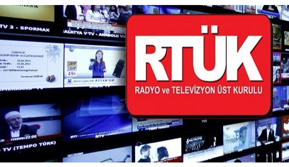 Üç televizyon kanalına 'terör' cezası