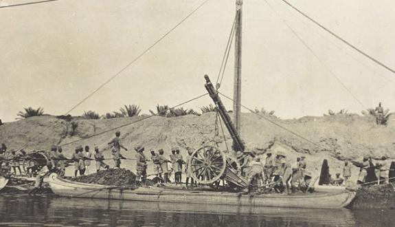Ruslar da Kut'ül Amare zaferinden etkilendi