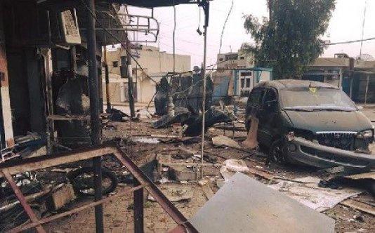 Şam yönetimi ile PYD Kamışlo'da anlaştı