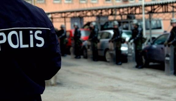 Bursa'da FETÖ operasyonları sürüyor