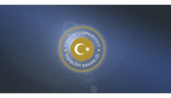 Türkiye'den ABD'ye '1915 mesajı' tepkisi